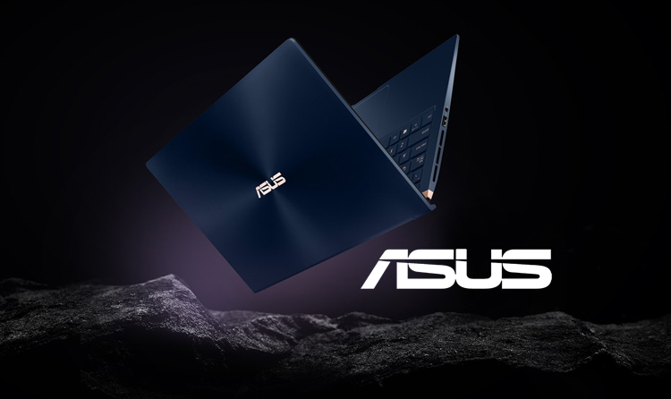 ASUS Laptop Service Ceter i Hyderabad