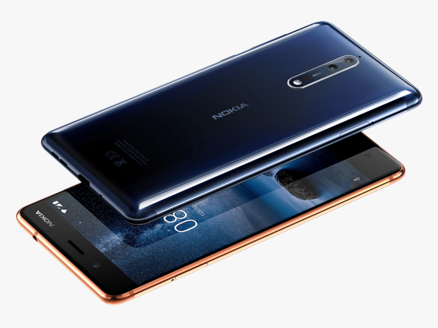 Nokia Mobile Services