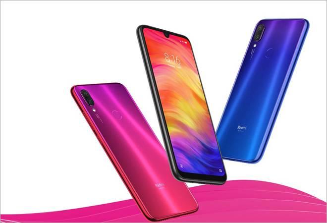 Redmi mobile services